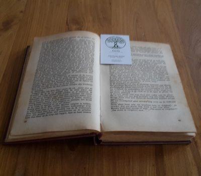 Boeken uitleen